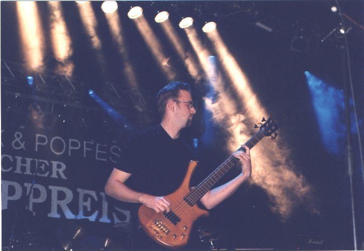 Jens -Deutscher Rock- und Poppreis