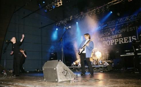 Stone -Deutscher Rock- und Poppreis